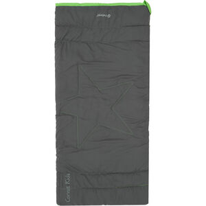 Outwell Champ Sleeping Bag Kinder rock grey rock grey