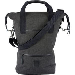 Creme Smart Shop Bag 19 L dark grey bei fahrrad.de Online