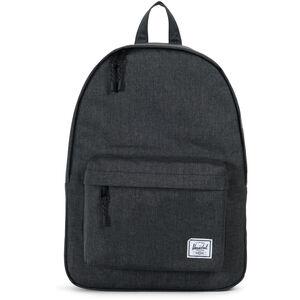 Herschel Classic Backpack black crosshatch black crosshatch