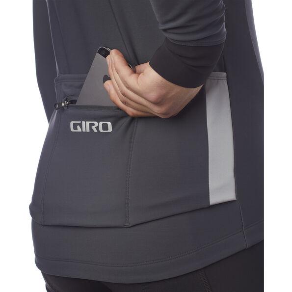 Giro Chrono LS Thermal Jersey Herren