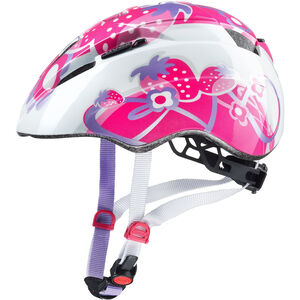 UVEX Kid 2 Helmet Kinder pink strawberry pink strawberry
