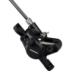 Shimano BR-MT400 Bremssattel VR/HR Resin-Pad B01S