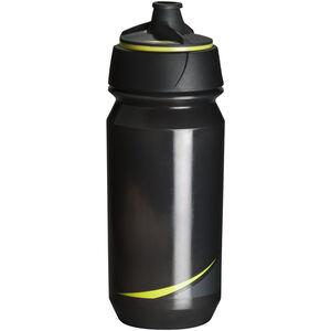 Tacx Shanti Twist Trinkflasche 500ml smoke/leuchtgelb smoke/leuchtgelb
