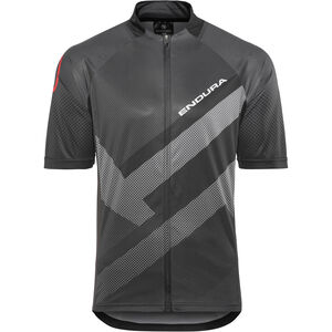 Endura Hummvee Ray Shortsleeve Jersey black