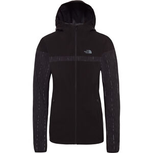 The North Face Ambition Rain Jacket Damen tnf black tnf black