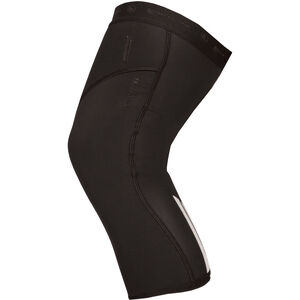 Endura Windchill II Knee Warmers black black