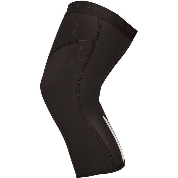 Endura Windchill II Knee Warmers black black