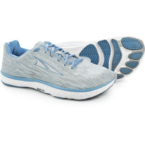 Altra Escalante Road Running Shoes Damen gray/blue gray/blue
