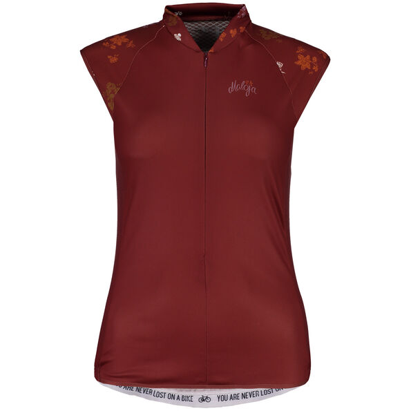 Maloja ViagravaM. Sleeveless Bike Jersey Damen