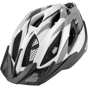 KED Spiri Two Helmet black grey matt black grey matt