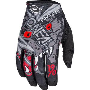 ONeal Mayhem Gloves MATT MCDUFF SIGNATURE gray/red bei fahrrad.de Online