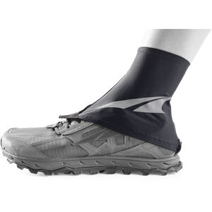 Altra Trail Gamaschen black/grey black/grey
