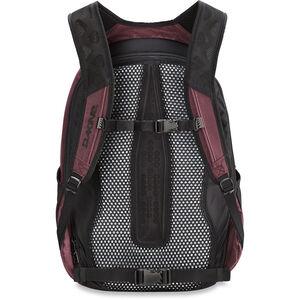 Dakine Network II 31l Backpack Plum Shadow