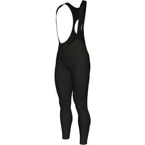 Alé Cycling Clima Protection 2.0 Speedfondo Thermo Bibtights Men Black bei fahrrad.de Online