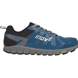 inov-8 Terraultra G 260 Schuhe Herren blue/grey blue/grey
