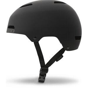 Giro Dime FS Helmet Kinder matte black matte black