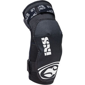 IXS Hack Evo Series Elbow Guards Kinder black black