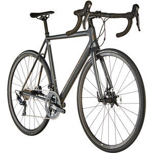 Cannondale SuperSix EVO Carbon Disc Ultegra graphite graphite