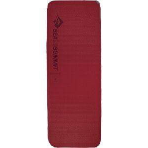 Sea to Summit Comfort Plus Self Inflating Mat Rectangular Regular Wide red red