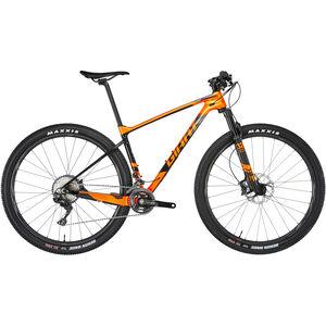 "Giant XTC Advanced 1.5 GE 29"" metallic orange bei fahrrad.de Online"