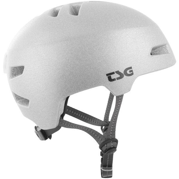 TSG Status Special Makeup Helmet reflect