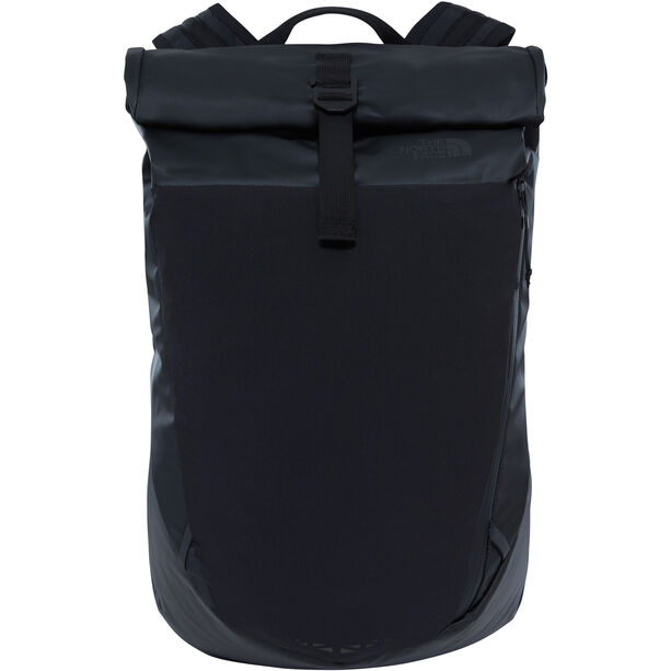 The North Face Peckham Backpack 27 L tnf black