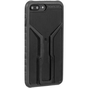 Topeak Ridecase für iPhone 6+/6S+/7+/8+ Hülle mit Halter schwarz/grau schwarz/grau