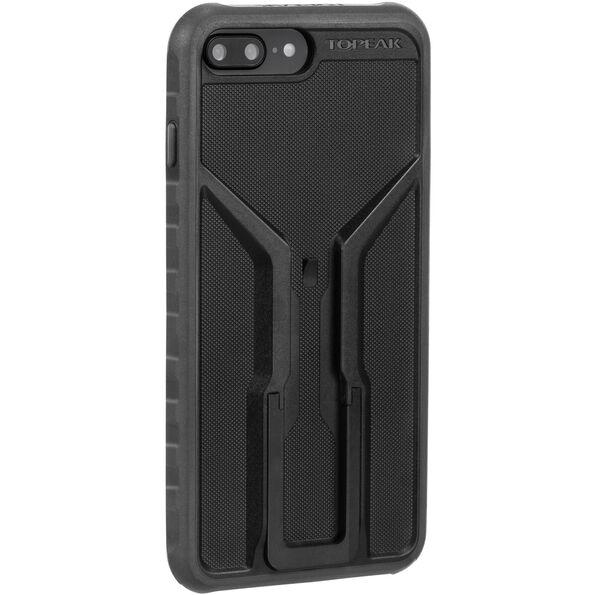Topeak Ridecase für iPhone 6+/6S+/7+/8+ Hülle mit Halter
