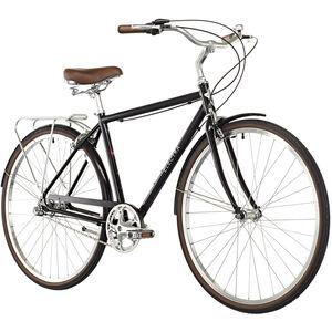 Electra Loft 3i Men's black bei fahrrad.de Online