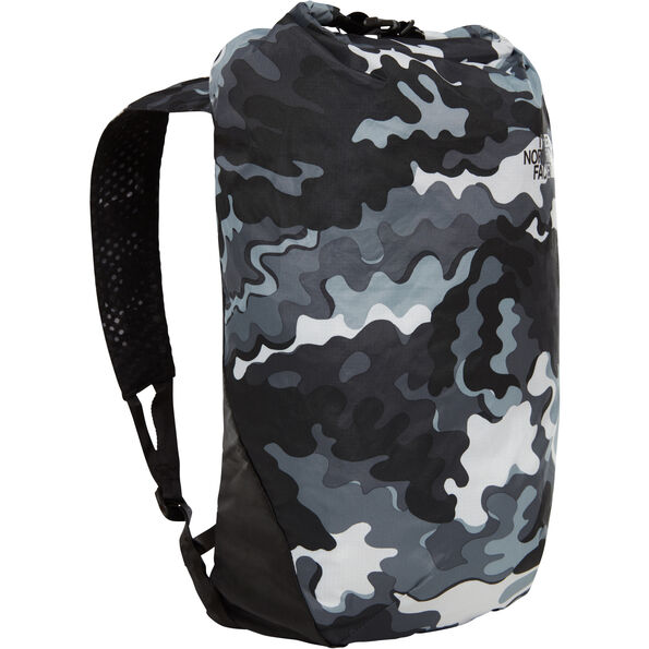 The North Face Flyweight Rolltop