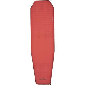 Nordisk Vanna 3.8 Self-Inflatable Mat burnt red/black burnt red/black