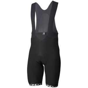 Etxeondo Berri Zeramik Bib Shorts Herren black black