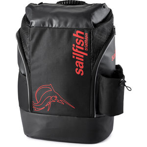 sailfish Cape Town Backpack 36l black/ red black/ red