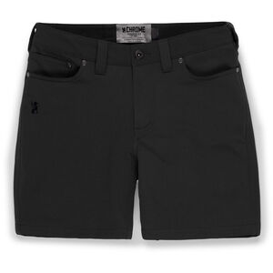 Chrome Anza Shorts Damen black black