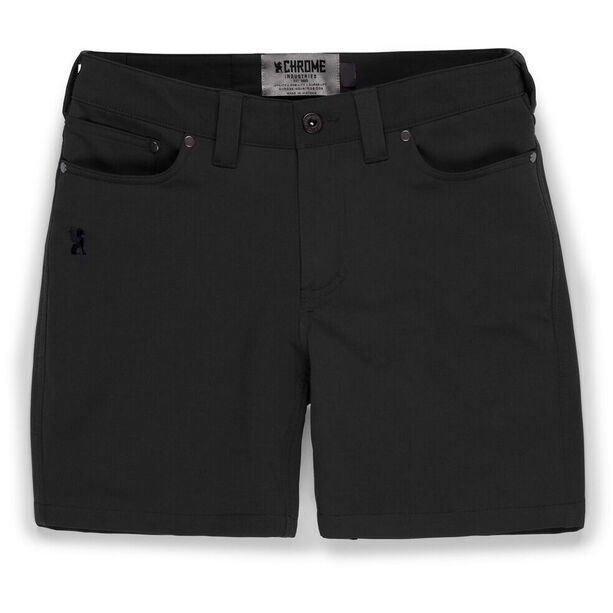 Chrome Anza Shorts Damen black