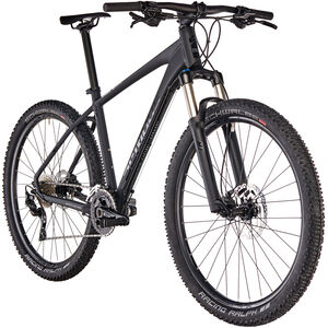 Serious Provo Trail 650B black matt black matt