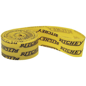 Ritchey Snap On Felgenband 700C 17mm yellow