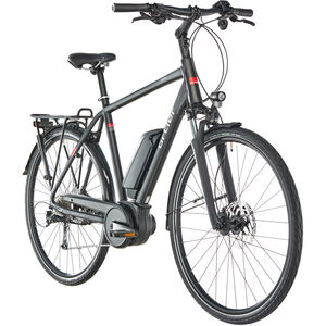 Ortler Bozen Herren schwarz matt bei fahrrad.de Online