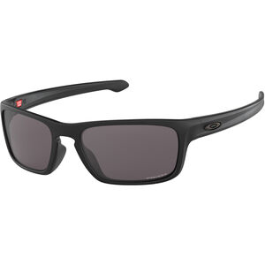Oakley Sliver Stealth Sunglasses matte black/prizm grey matte black/prizm grey