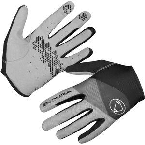 Endura Hummvee Lite Gloves matt black matt black