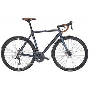 Ridley Bikes X-Bow Disc Allroad Sora steel blue/black steel blue/black