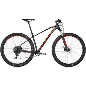 Mondraker Chrono Black/Light Blue/Flame Red bei fahrrad.de Online