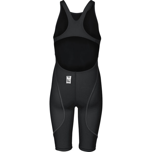 arena Powerskin St 2.0 Short Leg Open Full Body Suit Mädchen black