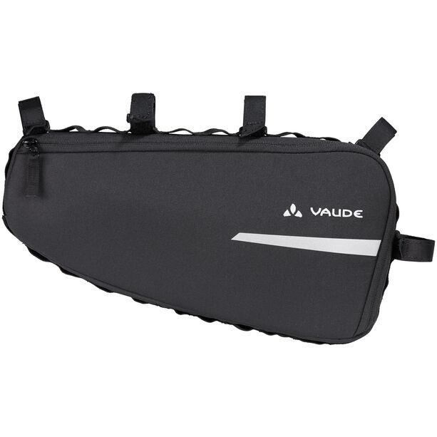 VAUDE Rahmentasche black