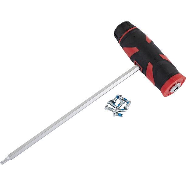 SRAM XX1 Quarq MTB GXP Fatbike Powermeter Kurbel carbon