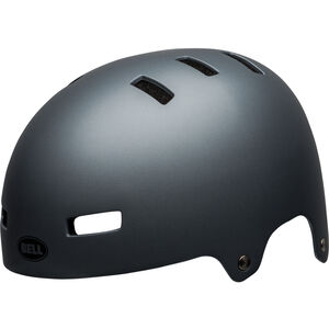 Bell Local Helmet matte gray matte gray