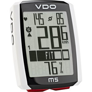 VDO M5 WL Fahrradcomputer