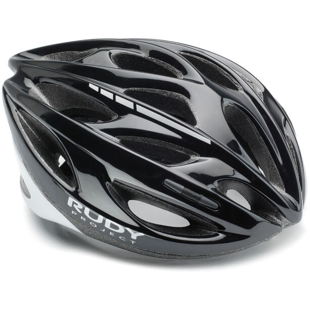 Rudy Project Zumy Helmet black shiny