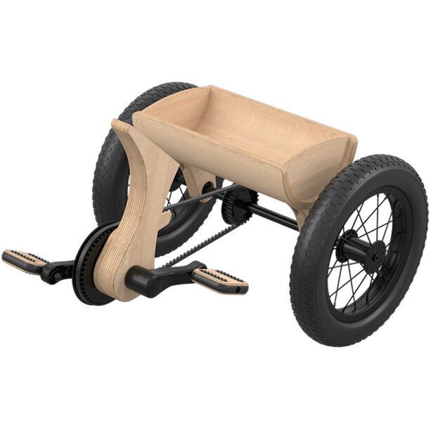 leg&go Tricycle Add-On für Balance Bike 3in1 Kinder