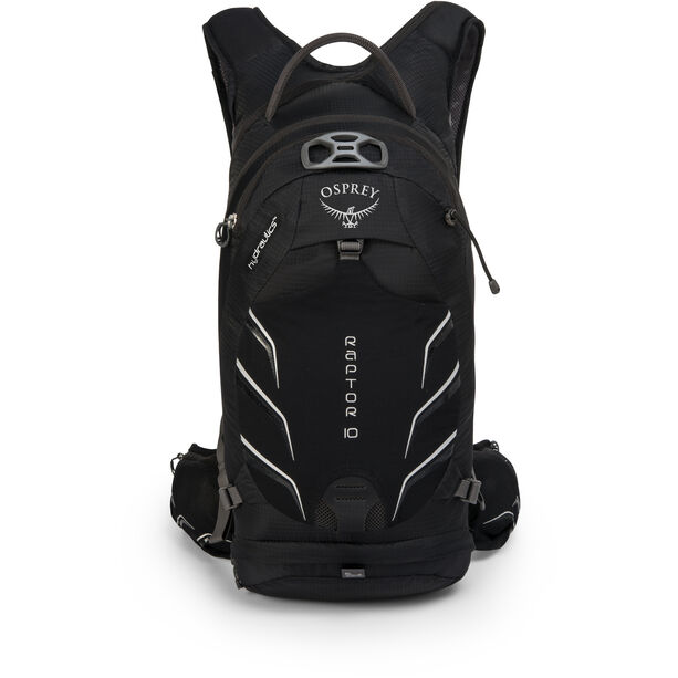 Osprey Raptor 10 Hydration Backpack Herren black